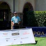 Image for the Tweet beginning: Congratulations to Steve Watanabe, PGA