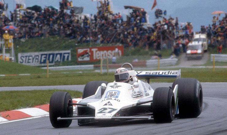 🏆🏁 🚦🇦🇹 #f1 #formula1 #formulaone #AustrianGP #thef1weekend #race #racing #onthisday #bestoftheday #accaddeoggi Il #12agosto 1979, Alan Jones si aggiudicò il GP d'Austria, davanti alla Ferrari di Gilles Villeneuve e alla Ligier di Jacques Laffite. https://t.co/ojAnNtFLl6 https://t.co/wA02ohI5MD
