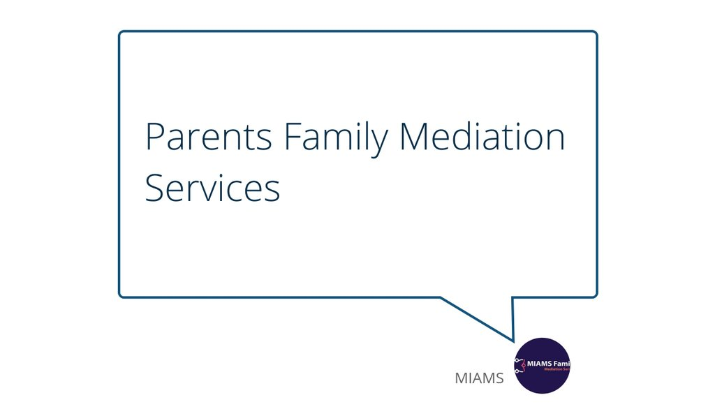 One way in which you can help children to cope with the changes associated with divorce or separation is to continue with old habits and routines.  Read the full article: Parents Family Mediation Services ▸ https://t.co/9COpb5ylGJ  #ChangeLivingArrangements https://t.co/KyaEo9nUqp