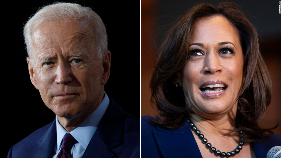 Harris pick recasts Democratic power structure for years to come | Analysis by @MaeveReston