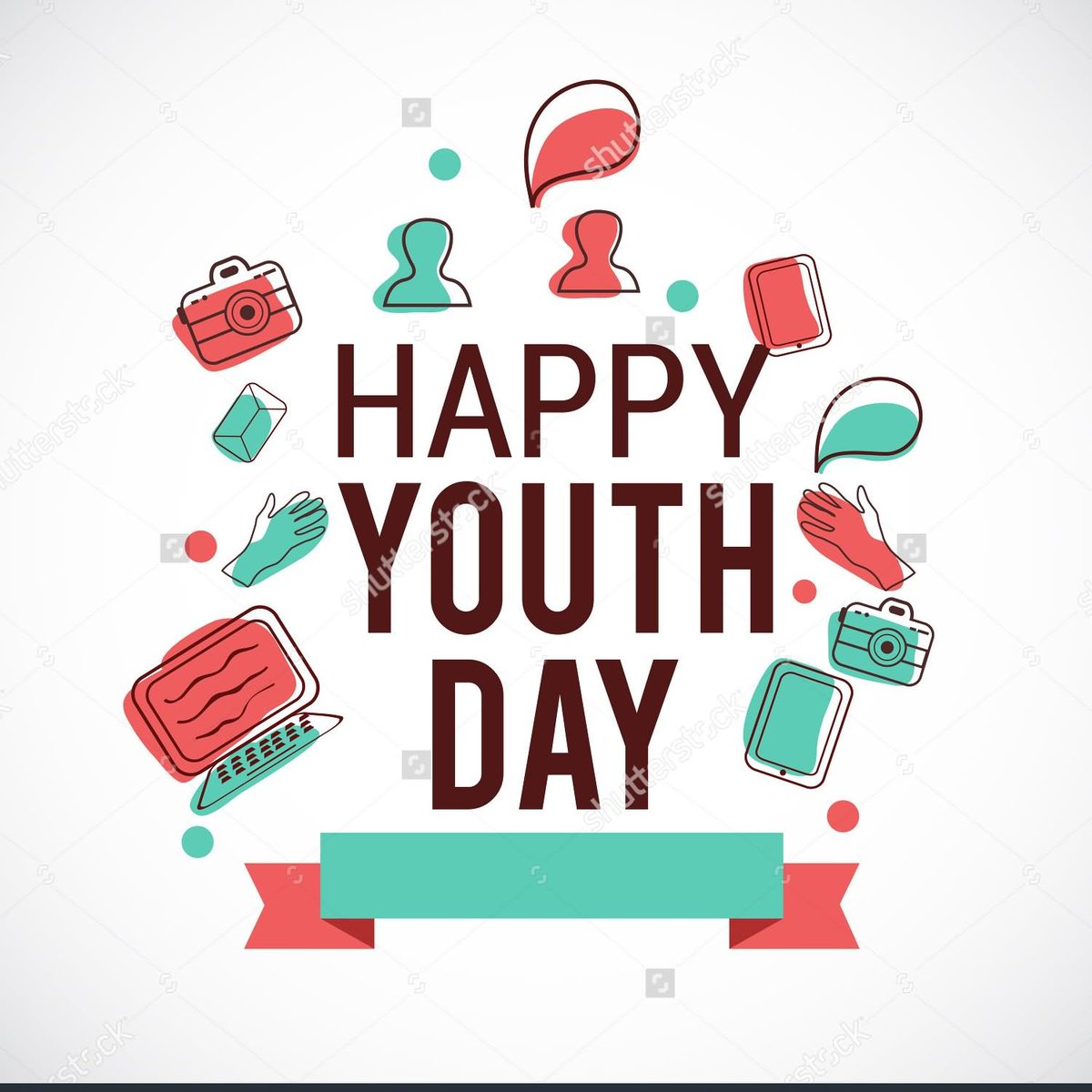 Life begins when you  begin having faith in yourself…  So before whatever else,  begin having faith in yourself 😊 and the world will trust you… My warm wishes on International Youth Day❤️  #YouthDay  #YouthDay  #swamivivekanandajayanti https://t.co/DNDxurieQ0