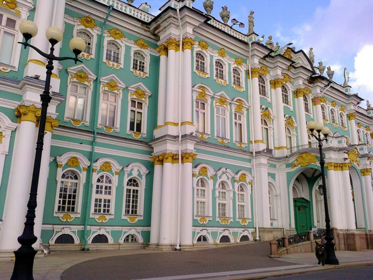 Houdini Dancing Cat On Twitter Game Time The State Hermitage Museum Saint Petersburg Russia 1 Find Me 2 Find The 3 Find The 4 Find The 5 Find The