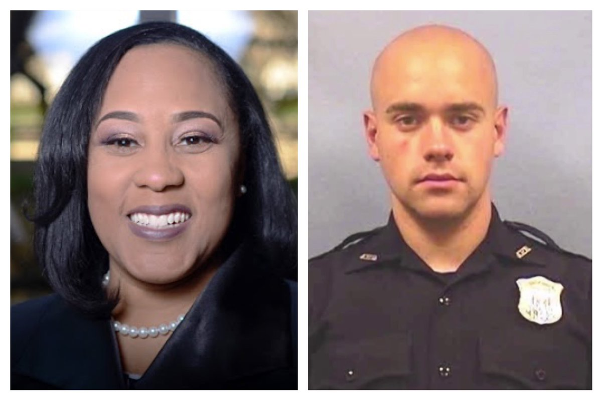Check it, #FaniWillis is the new DA for Fulton County and she will undoubtedly DROP THE CHARGES against #GarrettRolfe, the officer who killed #RayshardBrooks. When she does there better not be a fire, a protest, or an ounce of broken glass cause you didn't get out and VOTE.