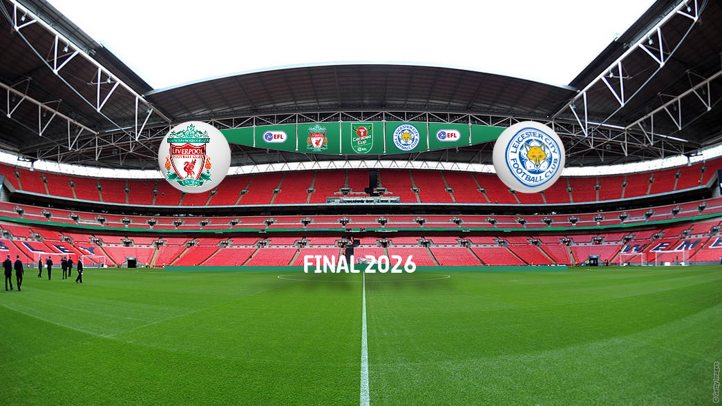 2026 Final begins! #carabaocup #fm20 #lfc #lcfc https://t.co/OFfO9AtBvM