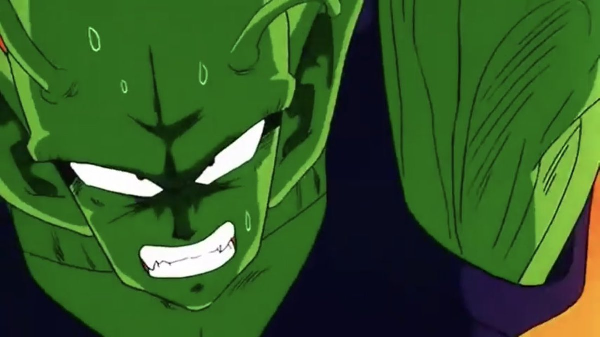 Keywordenigma On Twitter Storyboard Anime Comparison Piccolo Son Goku Vs Monster Garlic Jr Dbz Movie 1 Dragon Ball Z Dead Zone Kidnapping the kid for his dragon ball, it seems the sadistic villain is on a quest to collect all seven. piccolo son goku vs monster garlic jr