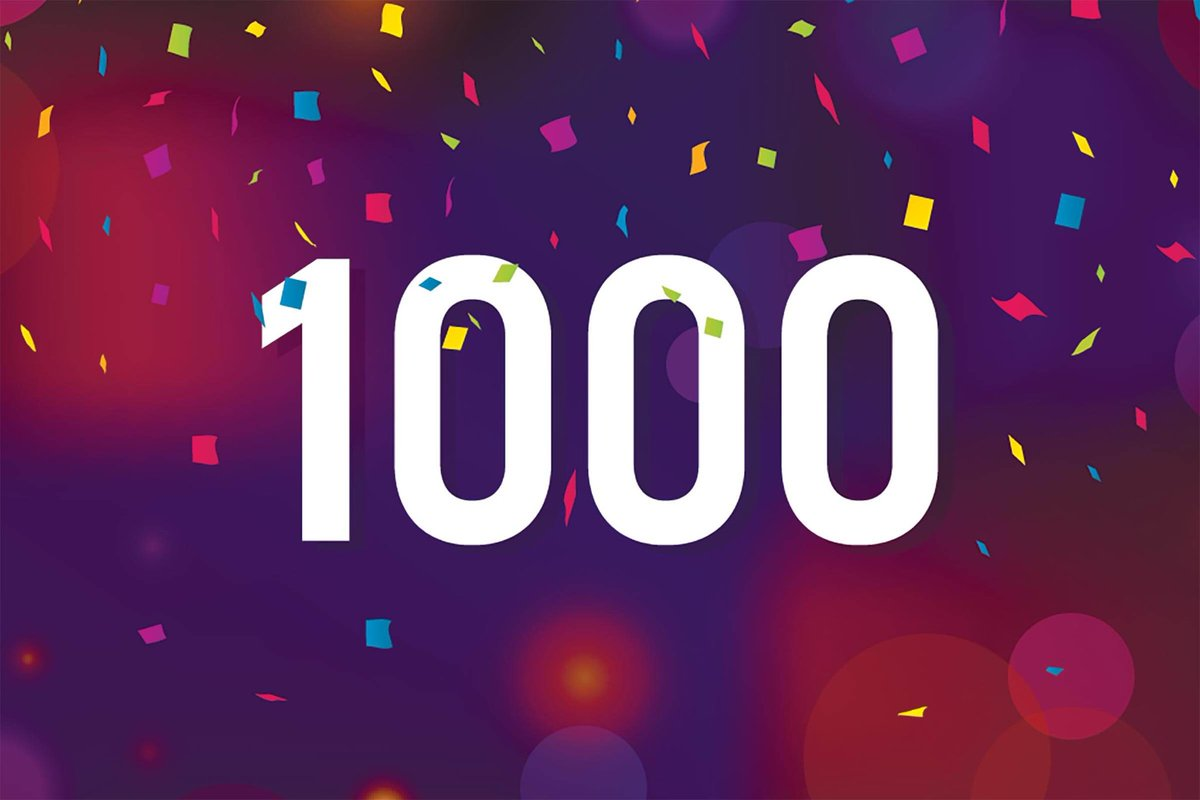 Big milestone for our @LiveVaccarously #Etsy shop tonight as we hit 1,000 sales, all in just a few months.   Thanks to everyone who made a purchase.  Here's to another 1,000 and beyond! 🎉   Shop: https://t.co/5JZ0oLGxtf https://t.co/oJyVMmpgqJ