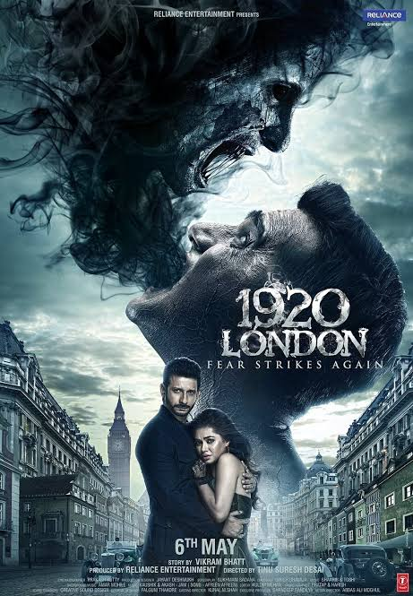Also on @PrimeVideoIN from @RelianceEnt..  #1920London (2016) #Bachchan (2014, Bengali) https://t.co/nbce6LryqT