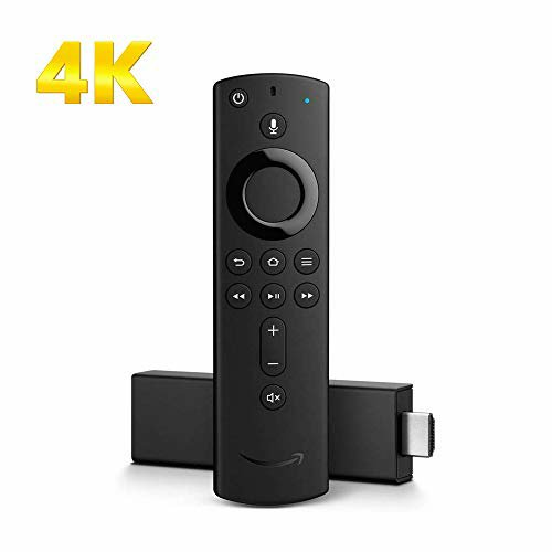 Amazing deal for you!  Fire TV Stick 4K with All-New Alexa Voice Remote | Streaming Media Player for just Rs. 5999.0 from Amazon  Shop Now! https://t.co/wKFq1q3mCP  #ad #AmazonPrimeDay #Amazon #AltZLife https://t.co/Ne4yRfcwk7