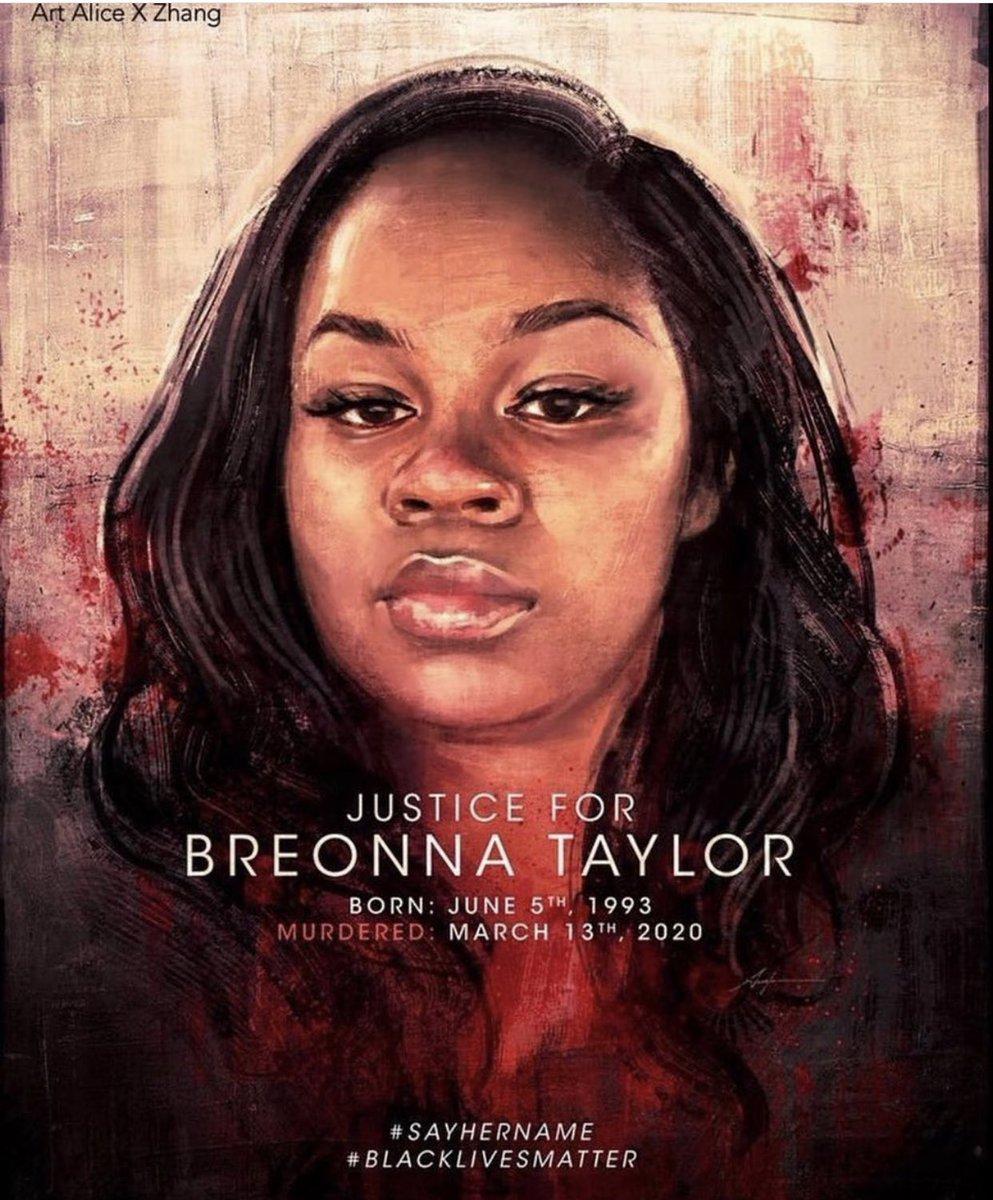 #BreonnaTaylor #JusticeForBreonnaTaylor #BlackWomenLivesMatter #FightSystemicRacism #PoliceReformNOW  #BerniceKing #PoorPeoplesCampaign #MinnesotaPPC  #TogetherWeRise