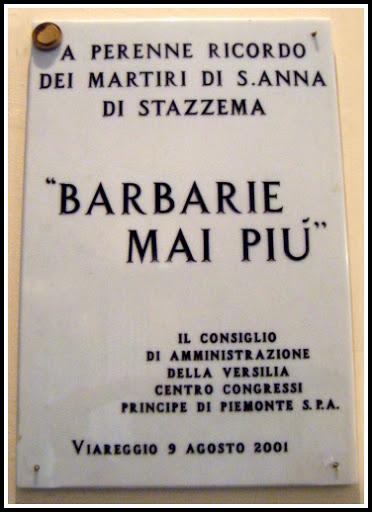 #SantAnnadiStazzema