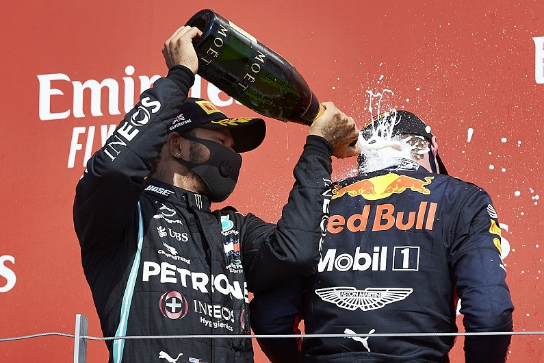 10 things we learned from the #F1 70th Anniversary Grand Prix https://t.co/h77wBgKky1 #Formula1 https://t.co/HKkzVOfQTS