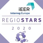 Image for the Tweet beginning: Shout-out to #RegioStars finalist @BoostiEER