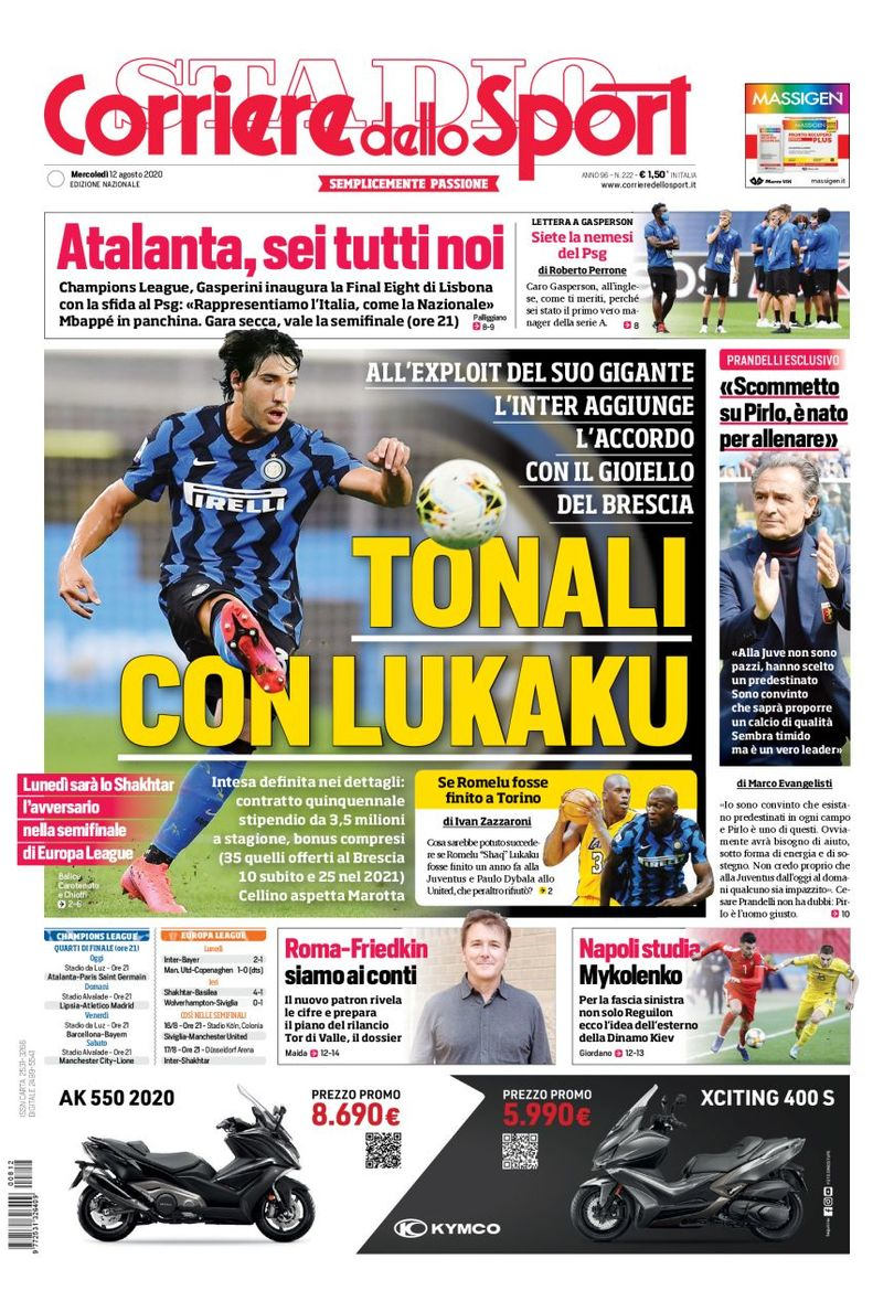 @CorSport's photo on Lukaku