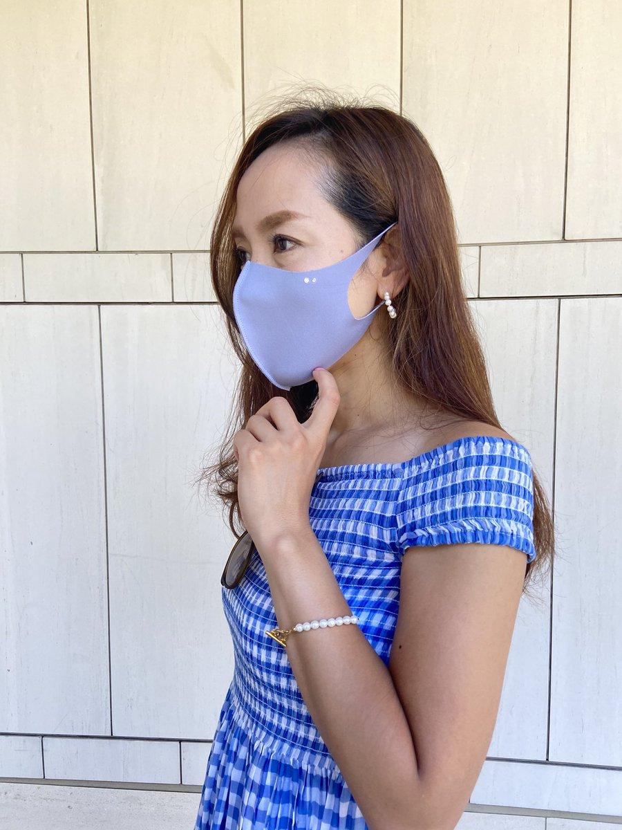 マスク アミー