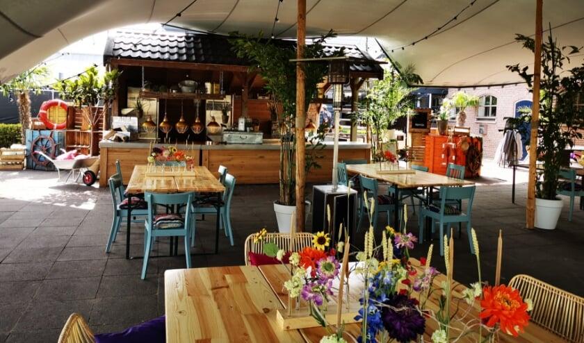 test Twitter Media - [Advertorial] Pop-up restaurant Groetjes uit Nijkerk [NIJKERK] Hart van Holland heeft deze zomer een pop-up restaurant geopend, genaamd 'Groetjes uit Nijkerk'. De evenementenlocatie speelt daarmee in op het feit dat veel mensen deze zomervakantie in ei... https://t.co/DpVjGkCj7U https://t.co/oFOTNNm4wW