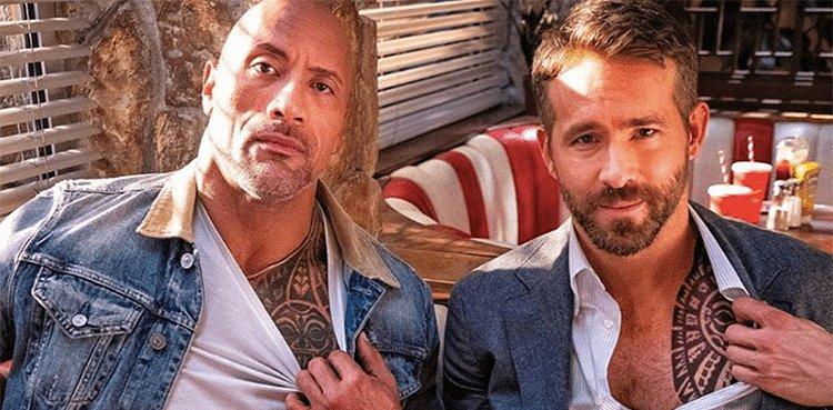 Download to watch LIVE: https://t.co/9ABVwJmrhl Dwayne Johnson, Ryan Reynolds top Forbes highest-paid male actors list #Pak #Live #NEWS #Channel #ARYNewsLiveHD #Pakistan #WorldNews #OZOOTV #Android https://t.co/Z09nPmXtmC https://t.co/bBDQrDQq5h