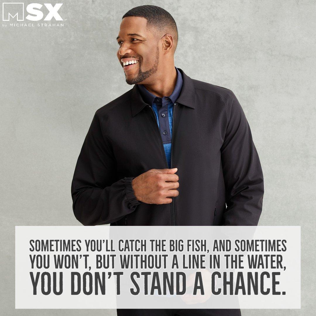 Take a chance and #RaiseYourGame! @MbyMStrahan