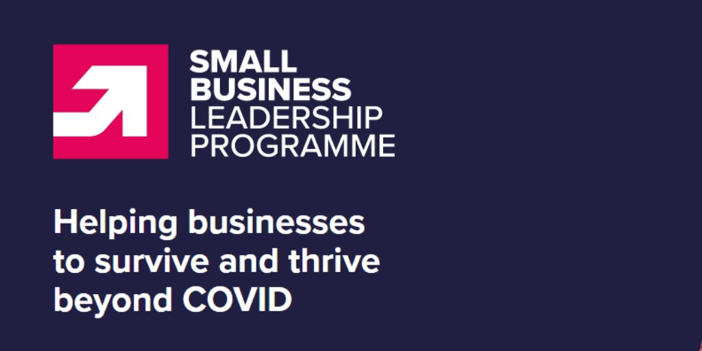 test Twitter Media - The Small Business Leadership Programme helps strengthen your leadership skills. It's a 10-week programme delivered online by experts from university business schools. It's free to eligible businesses but there are only 2,000 places nationwide. More here. https://t.co/ae62iMnG95 https://t.co/xkj2Huub0S