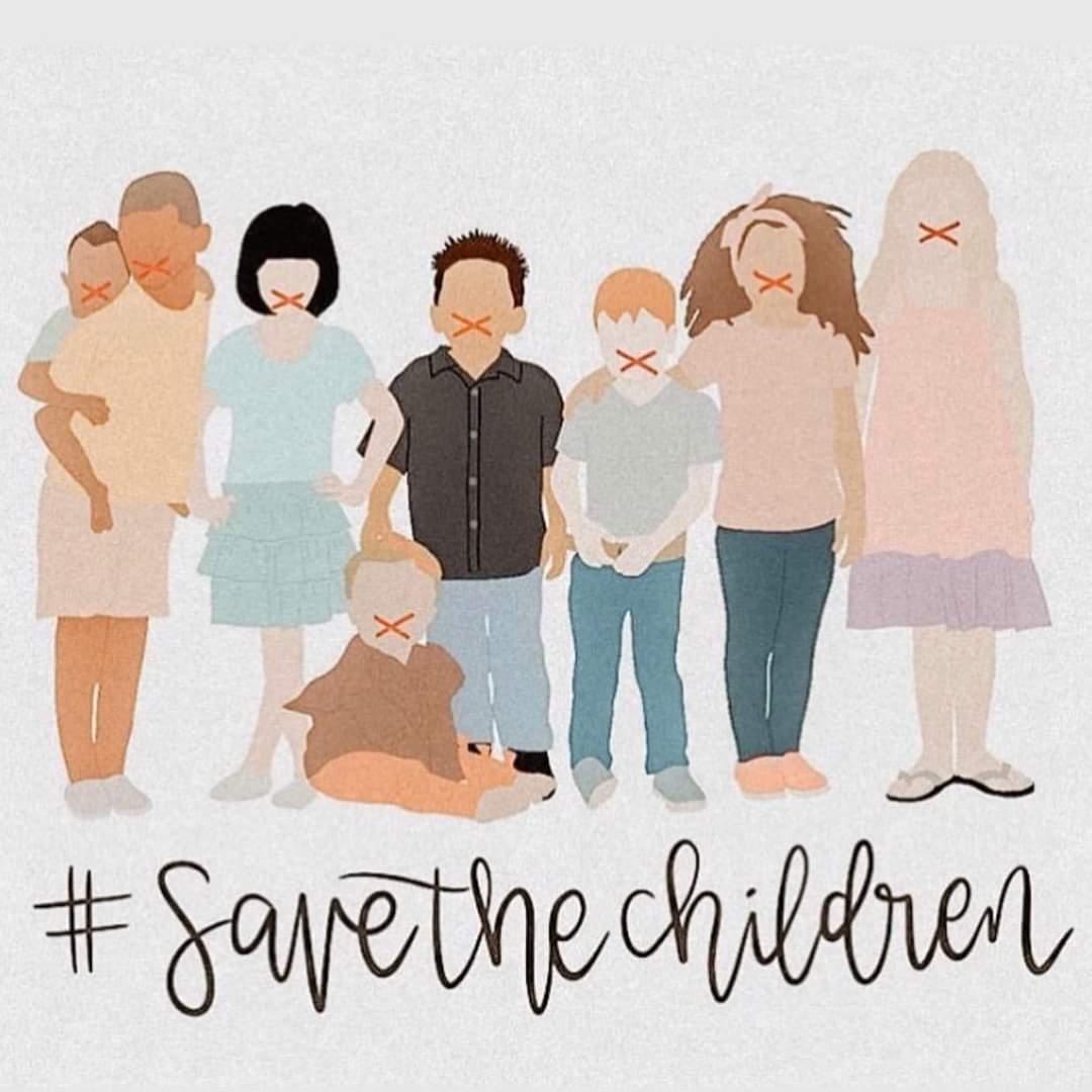 This picture says so much #savethechilden #StopChildTrafficking #StopChildAbuse https://t.co/VXshnxhCvj