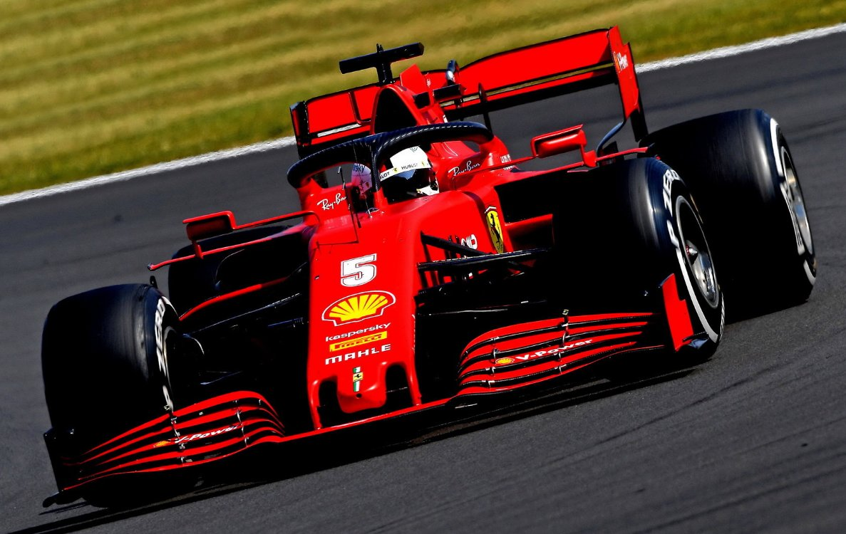 "#F1 #Ferrari #Vettel will get a new chassis for the #SpanishGP because of ""a small fault caused by a heavy impact over a kerb in Silverstone."" No big upgrades planned for Barcelona. https://t.co/Aj5G3CoYAA"