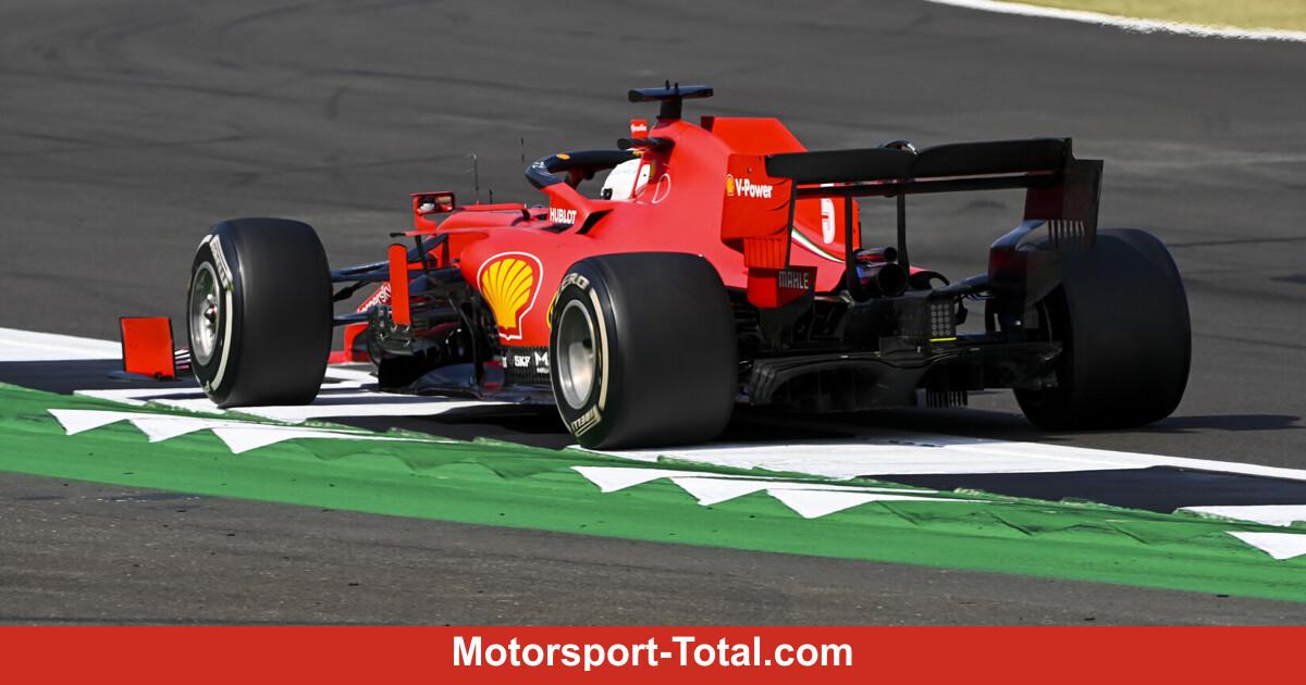 Ferrari bestätigt: Neues Chassis für Sebastian #Vettel in Barcelona #F1 #SpanishGP https://t.co/LBeFlwCh60 https://t.co/sLGfN5Z223