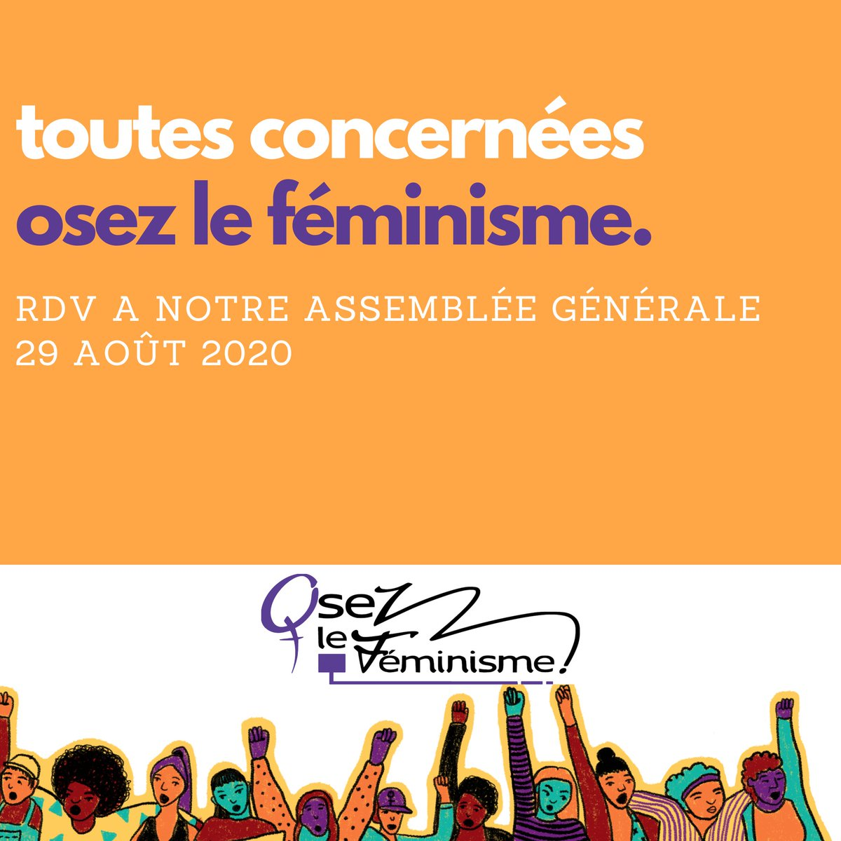 osezlefeminisme photo