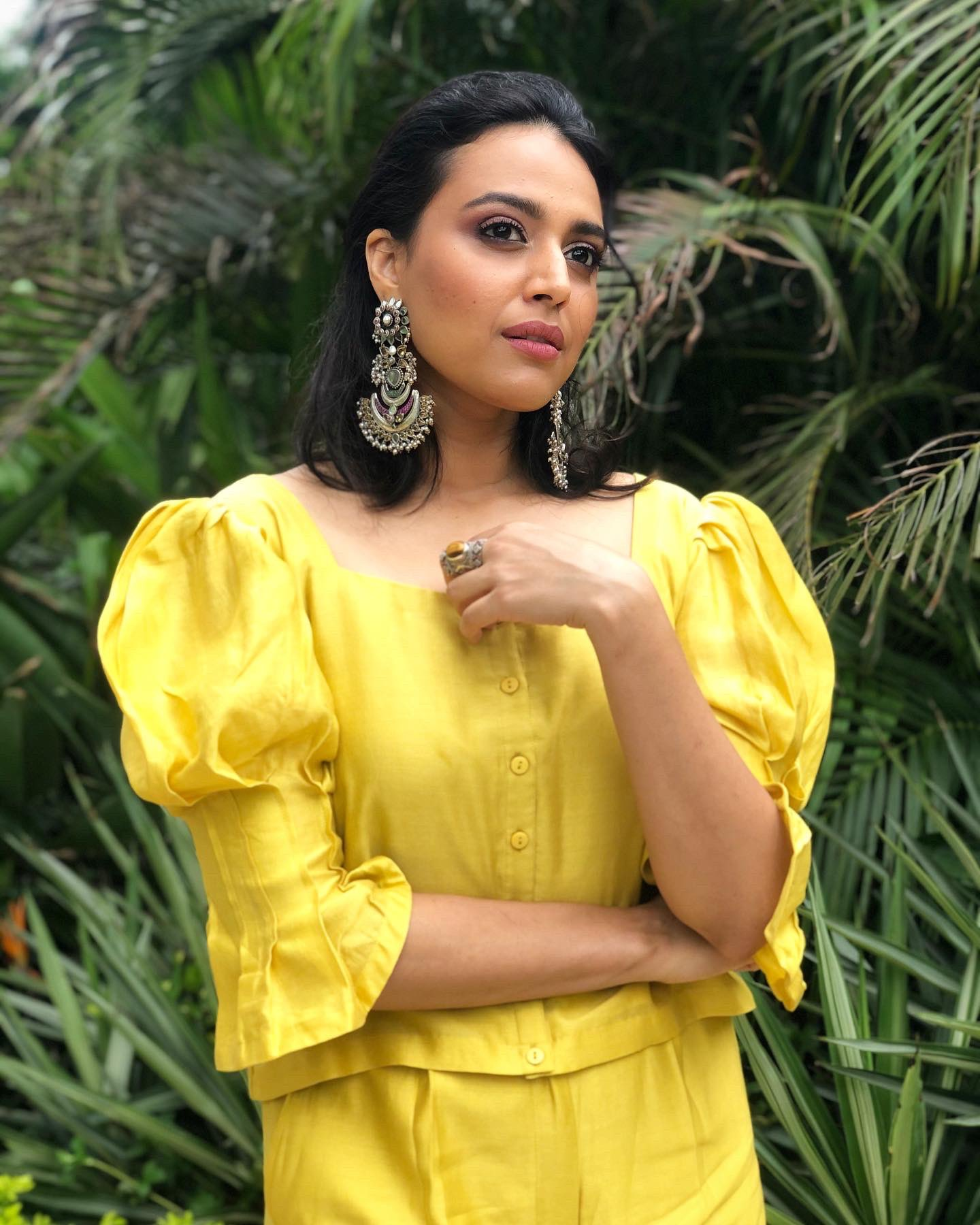 Swara Bhasker  IMAGES, GIF, ANIMATED GIF, WALLPAPER, STICKER FOR WHATSAPP & FACEBOOK