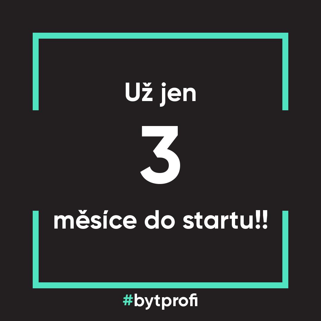 Jen 3 měsíce zbývají do konference. Máš místo jisté?  Že ne? Tak šup na naše stránky a regni se.  #prazskybarcamp #bytprofi #barcamp #konference #studenti #vzdelaní #prace #praxe https://t.co/Zc3mySNb0T