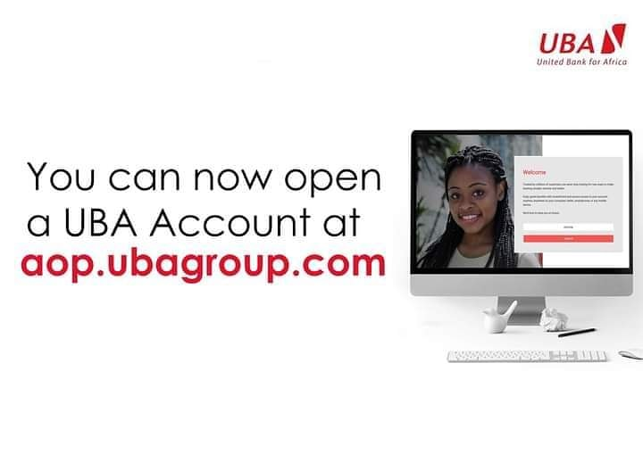 Did you know, you can open a UBA Account in the comfort of your home. Simply click on the link https://t.co/84S6rXUigA to get started and visit the nearest UBA branch to activate your account. #AfricasGlobalBank #BankwithFreedom #UBAZambia https://t.co/S4J3nRVl8N