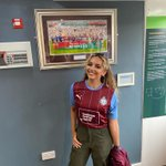 We are proud to announce that @LittleMix's Jade Thirlwall has accepted the role of Honorary President at South Shields Football Club.