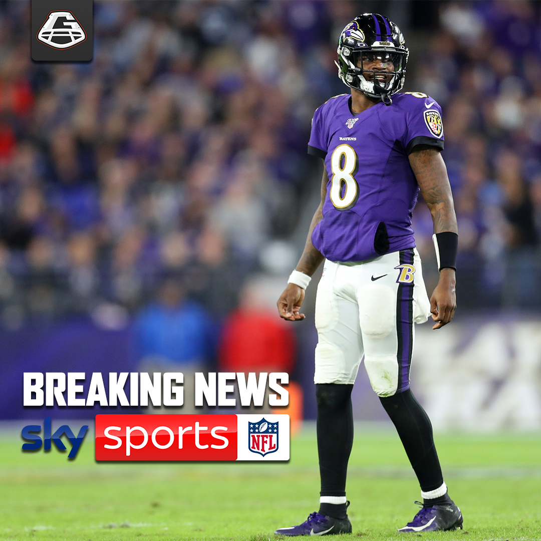 Sky Sports and the NFL have agreed a new five-year broadcast deal!  It will include 24/7 NFL coverage all season long, with its own dedicated channel.    Another positive step for NFL in the UK 🙌 https://t.co/aeoBUt0OrA
