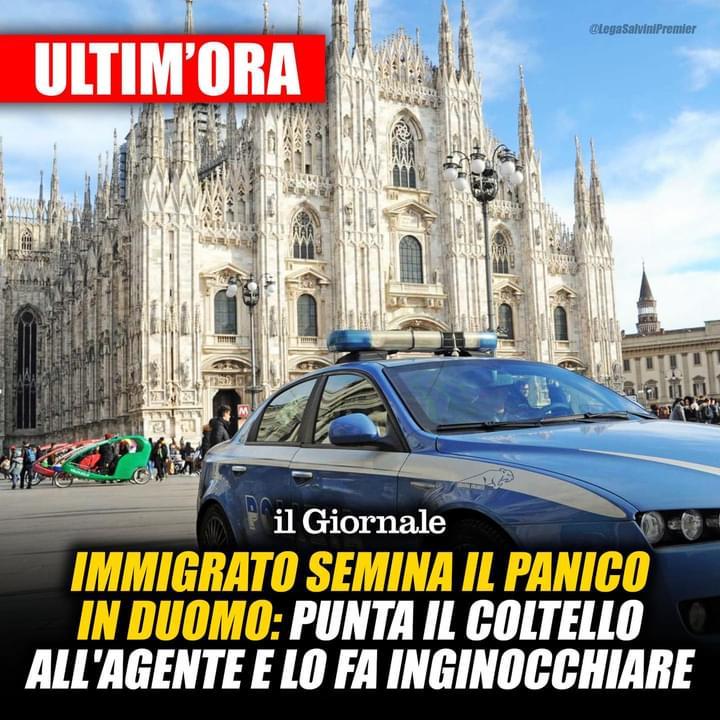 #Duomo
