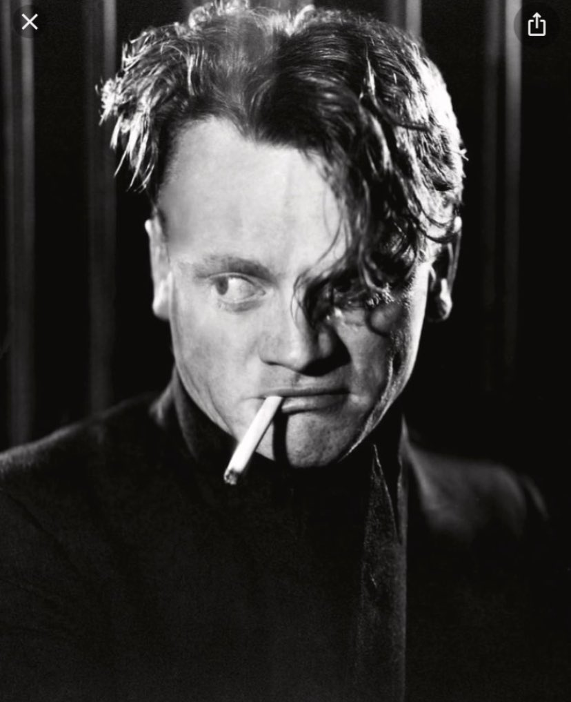 James Cagney https://t.co/TyR1RBzzno