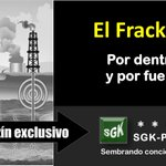 Image for the Tweet beginning: El #Fracking es una tecnología