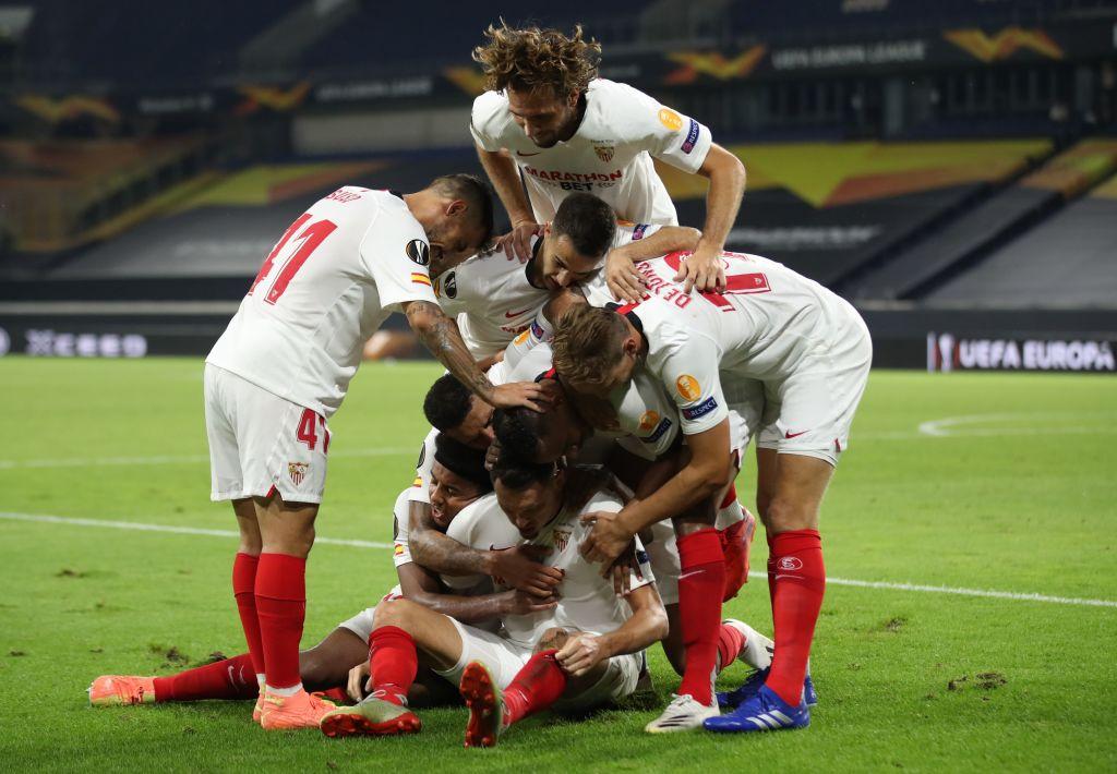 Nhận định bóng đá Sevilla vs Man Utd - ảnh 2.