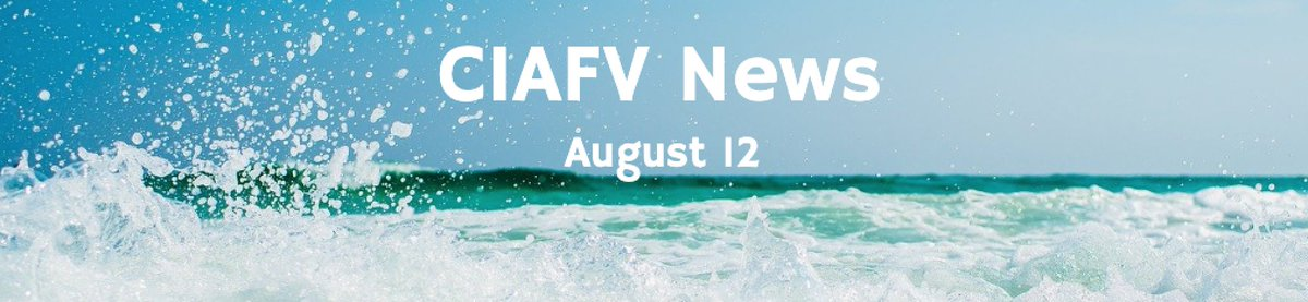 test Twitter Media - CIAFV News: Diverse Voices Update & New Job Postings https://t.co/bJrrAvY5DW https://t.co/fAOazdXWpg