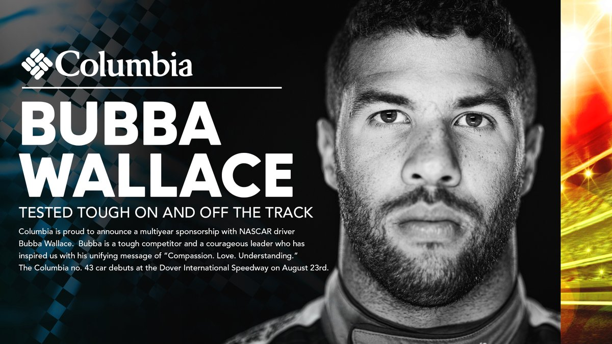 Couldn't be any more excited to announce @Columbia1938 is jumping on board as a multi-year partner! Grateful for the opportunity, and proud to represent this organization on and off of the track. #ColumbiaAthlete https://t.co/xVbfbiTwJc