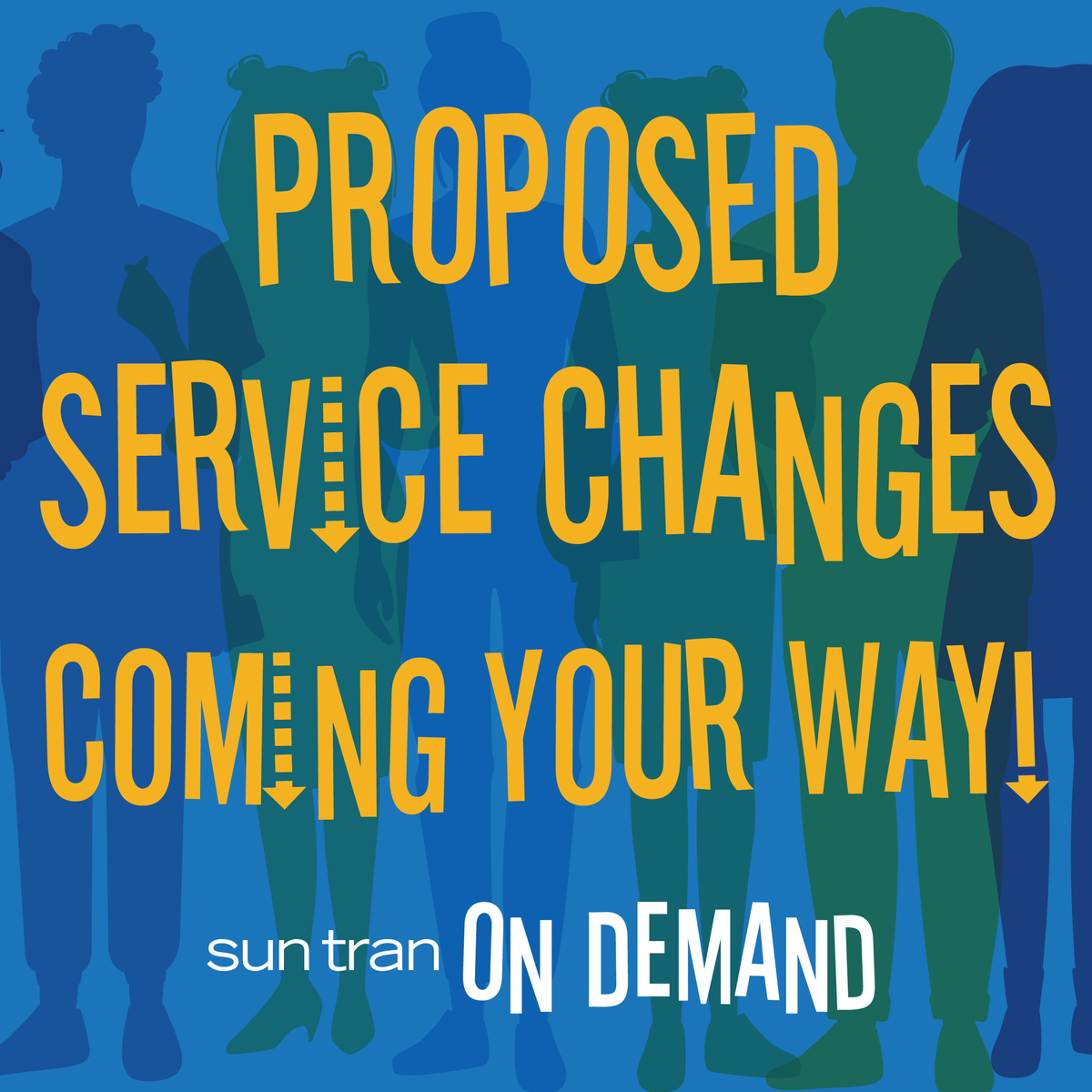 Sun Tran On Twitter Today Join A Proposed Service Changes Virtual Meeting For Ward 1 Neighborhoods On Demand Program Rt 22 12 00 Pm Https T Co 7d5yt9jduo Call In 1 213 293 2303 Conference