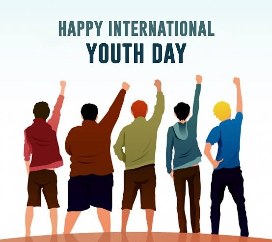 #InternationalYouthDay2020 #NewIndia is historically poised, its enlightened youth empowered with Skill India Start-Up India Make in India & NEP as tools to becomes the global  powerhouse  Our proficient youth will Arise,Awake & stop not till the goal is reached #SwamiVivekananda pic.twitter.com/7huGjw4NWv