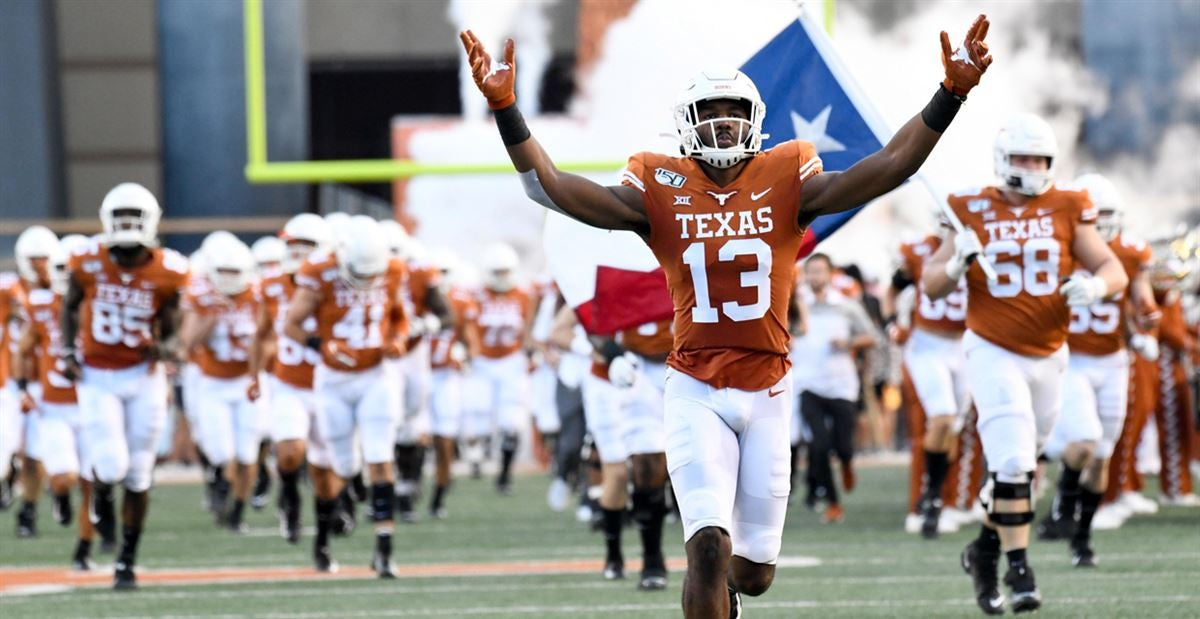 Sources: #Texas expected to start Big 12 play Sept. 26 against Texas Tech. https://t.co/oE3qpGd4cE https://t.co/2TbTe6CVS9