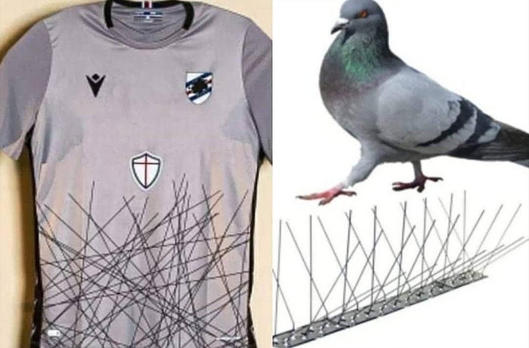 #Sampdoria