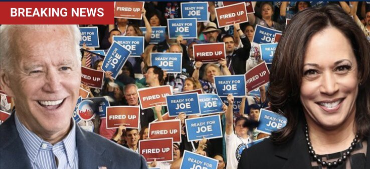 Remember Tara Reade @JoeBiden & @SenKamalaHarris? Have you forgotten the lies you both spew? Have you also forgotten how phony you both are? Did you forget plagiarizing? What about shovel ready jobs that never existed? Failure overseeing H1N1? #WheresHunter?