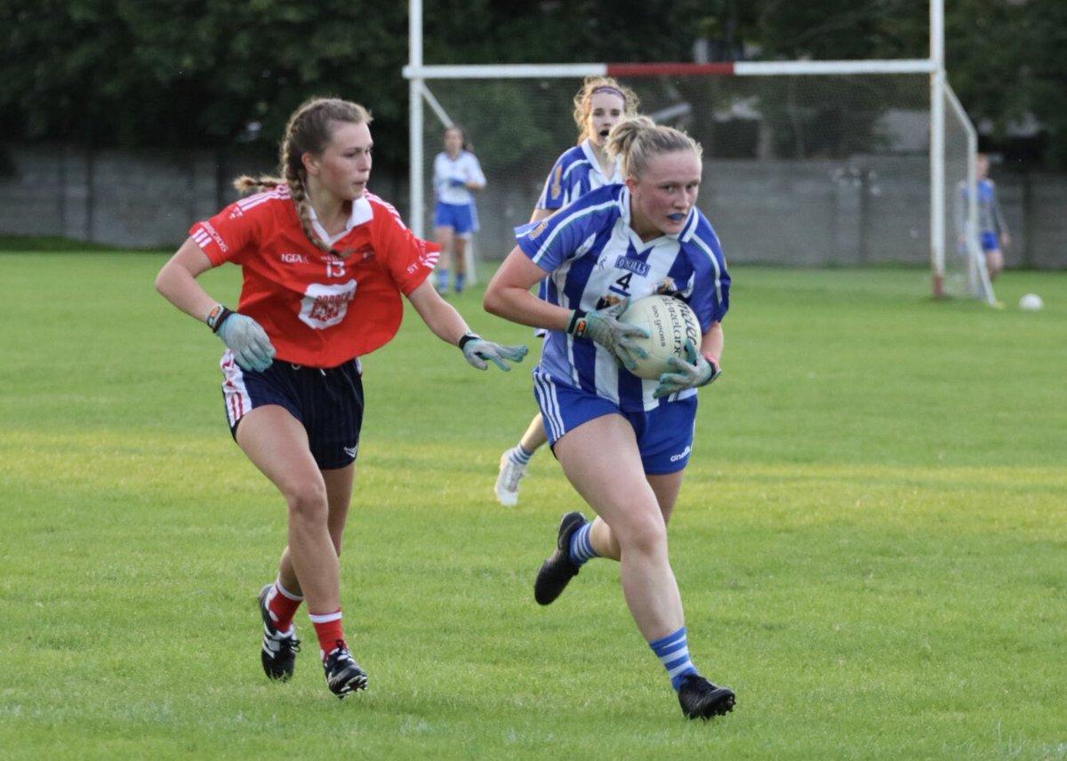 RESULTS:  @dublinladiesg Senior Football Championship  @Clannagaelfont 3-12 (21) @StBrigidsGAA 4-08 (20)  @dublinladiesg Junior H Football Championship   @StBrigidsGAA 3-08 @Bodengaa 0-06  #StBrigidsGAA #CantSeeCantBe #20x20 #GAA #LadiesFootball https://t.co/sqxmzooYJ0