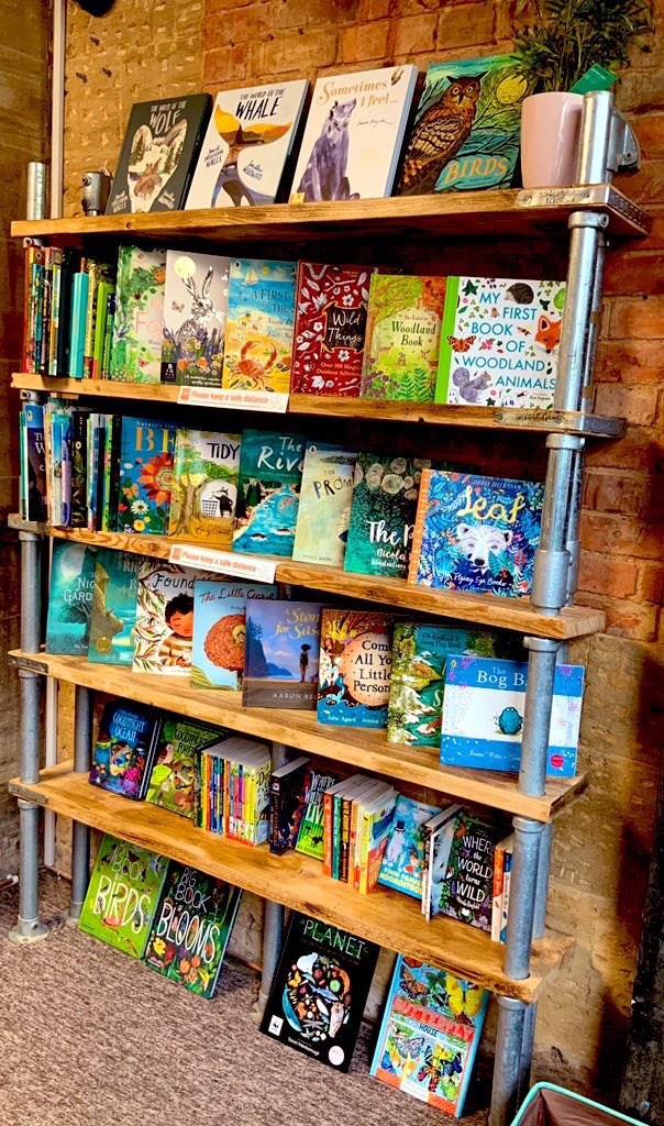 @MissEWhitaker @foxlanebooks @_Reading_Rocks_ @Mat_at_Brookes @one_to_read @jonnybid @OpenUni_RfP @Wonder_Bookshop We've got a collection of nature books just for that type of topic, lots of beautiful books in there! rocketshipbookshop.co.uk/product-catego…