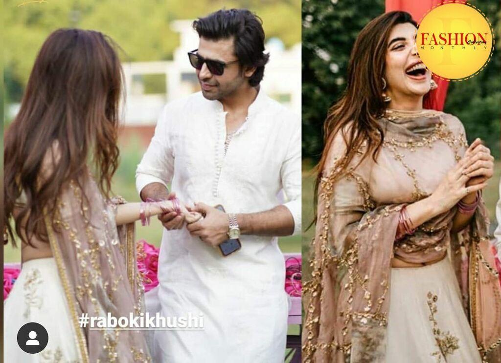 Urwa and Farhan's cutest self 👏❤️ . #fcmag #couple #wedding #happy #covid #staysafe #actors #lifestyle #music #brands #weekday https://t.co/m1HbJ6qPGZ https://t.co/wdJ0WQak6u