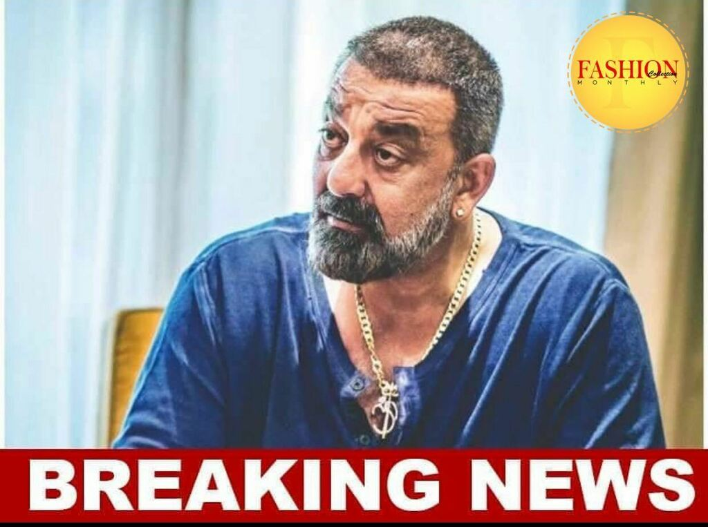 Sanjay diagnosed with third stage cancer. . #fcmag #wednesday #bollywood #cancer #2020 #style #lifestyle #music #brands #trends https://t.co/OVxcZkRjpl https://t.co/dec0jgUCj8