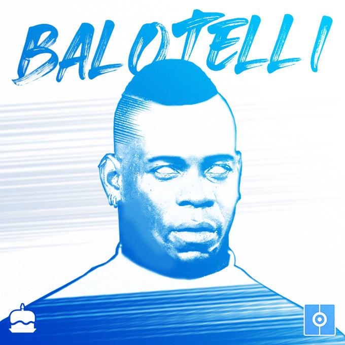 Mario Balotelli has turned 30 today! Happy birthday!