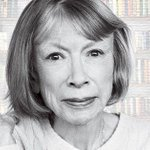 Image for the Tweet beginning: Joan Didion's Favorite Books of