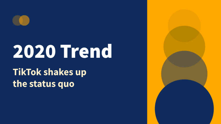 The next trend that you need to be aware of in order to finish strong in 2020: TikTok shakes up the status quo. #HootEssentials https://t.co/zhNx2vuzGP