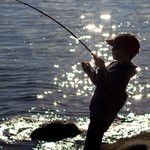 Image for the Tweet beginning: Fishing is fun & exciting!